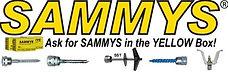 Sammy SuperScrew