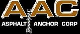 Asphalt Anchor Corp.