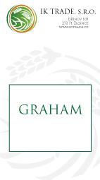 Pšeničný graham