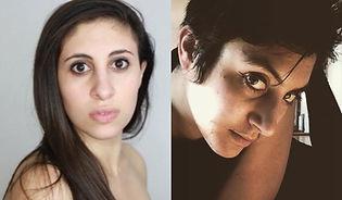 nadia and leila headshot - Nadia K.jpg