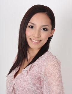 Ayako Takahashi Headshot - Ayako Takahas