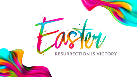 Resurrection is Victory