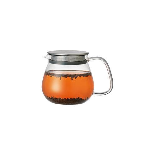 紅茶を美味しく淹れる ジャンピングティーポット