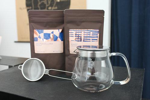紅茶スターターセット