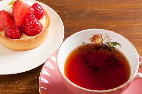 554 ウダプッセラワ紅茶 アルマ茶園