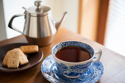 563 サバラガムワ紅茶 ニュービタナカンダ茶園 ティーバッグ