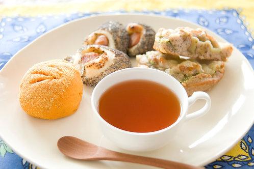 ステイホーム応援企画 今だけ特価 579  キャンディー紅茶 ナヤパーナ茶園 ティーバッグ30個入り