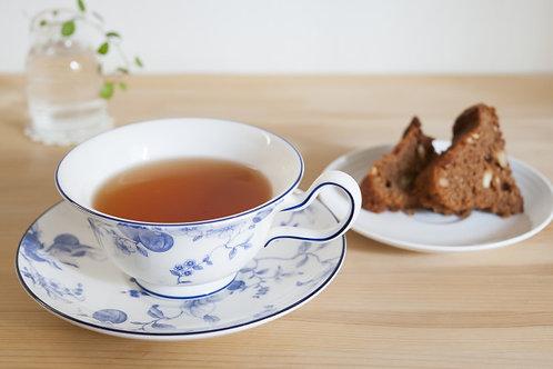 545 2018年クオリティーウバ紅茶 アイスレビー茶園 ペコー