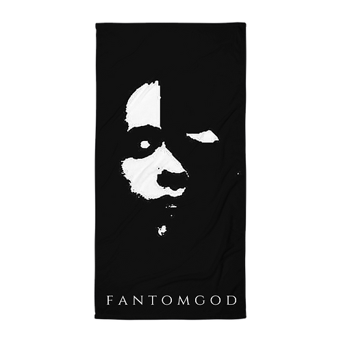 Fantomgod Towel