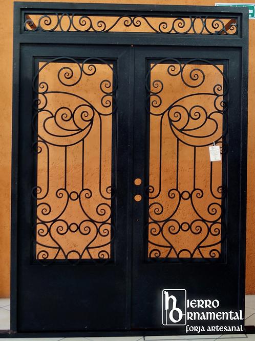Puerta Condesa