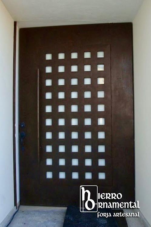 Puerta Roma