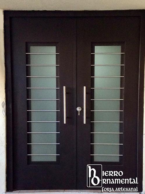 Puerta Deluxe