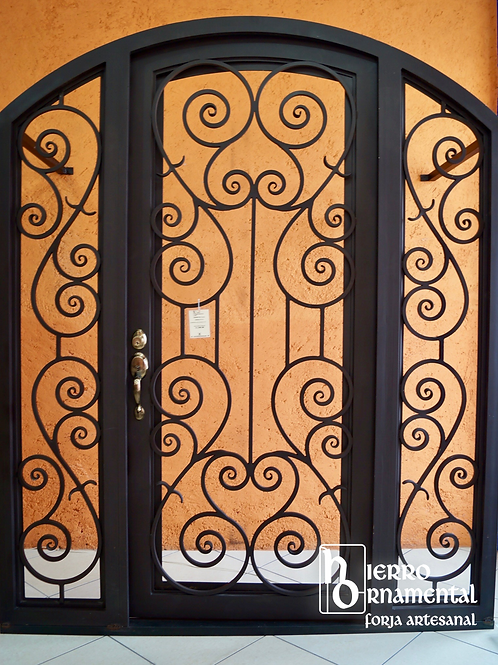 Puerta Polanco