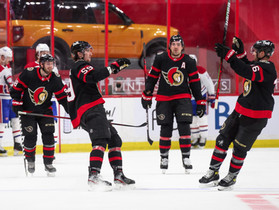 When will we see the Sens in the playoffs again
