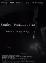 Sonho Paulistano (2015)