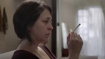 Lúcia Voltou A Fumar |  2017