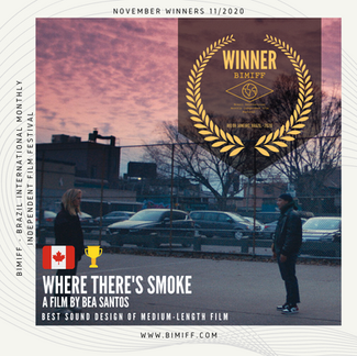 WINNER - NOVEMBER COMPETITION 2020 - BIM