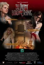Bloody Boomerang (2016)