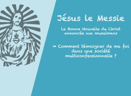Resucito au forum Jésus le Messie