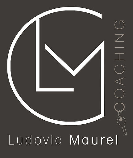ludovic maurel coaching logo