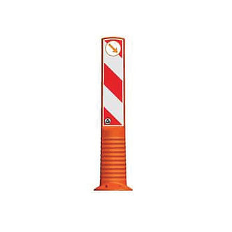 """32"""" Flexible Delineator Posts with Directional"""
