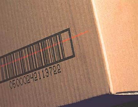 GTIN Box 4