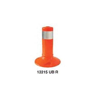 Orange Delineator Post (30 cm)