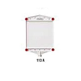 Square Sign Board 11.81″ W x 11.81″ H