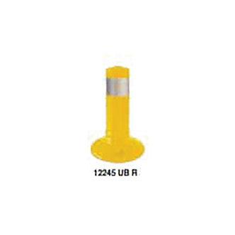 Yellow Delineator Post (30 cm)