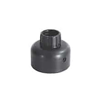 Ø 3.14″ Delineator adaptor for Barricade flashers, sign boards and accessories