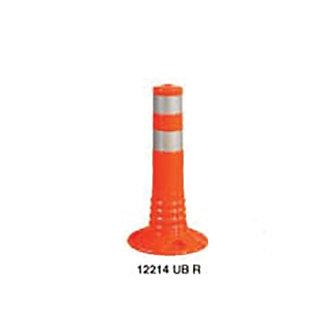 Orange Delineator Post (45 cm)
