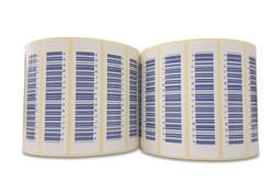 Label Rolls 5