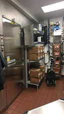 QSR Backroom Inventory