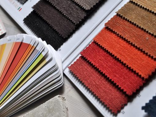 A színek átütő ereje belső tereinkben