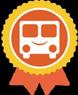 Smart Shuttle Line - Winner of the 2016 & 2017 GoToBus Excellent Service Award