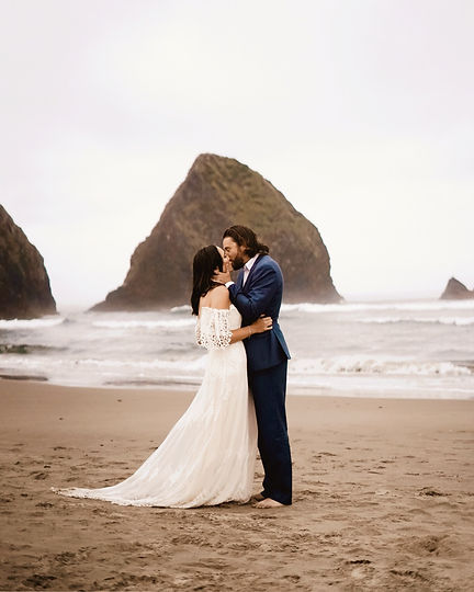 oregon elopement photographer tracy pacana