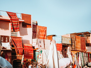4 Things That You Should Be Aware Of While In Morocco