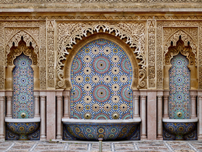 5 Things you can only see in Morocco