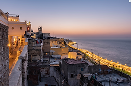 Luxury trip stay in Tangier on the cost