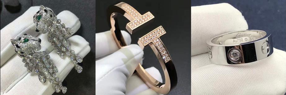 Het gebeurd wel eens dat juwelen gecontroleerd worden op keurtekens, signatuur van de ontwerper, beoordelen van diamant en edelmetaal. Dit zegt echter nog niet dat het om een origineel juweel gaat. Lees mijn blog en ervaar wat er gebeurd.