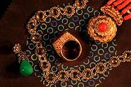 Taxatie van antieke sieraden FEniks Taxaties