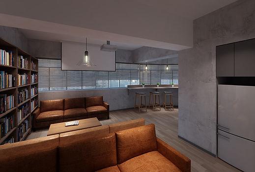 家居設計及裝修工程