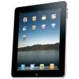Apple iPad Wi-Fi only (Original) 32GB Black