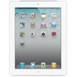 Apple iPad 2 Wi-Fi Only 64GB White