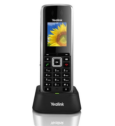 YEA-W52H Yealink DECT SIP Additional Handset