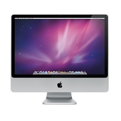 "Apple iMac 21.5"" Core i5-680 Dual-Core 3.6GHz All-"