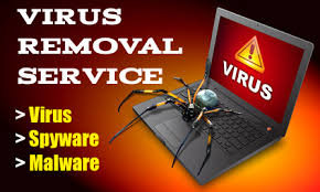 Virus Removal (Drop Offs)