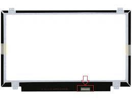 Lenovo IDEAPAD 100 80MH005JCF - LCD Screen