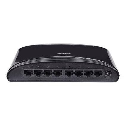 D-Link DES-1008E 8-Port 10/100Mbps Ethernet Deskto