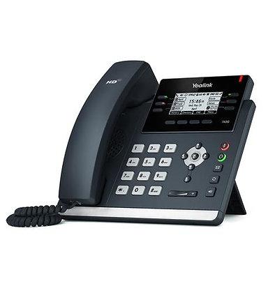 YEA-SIP-T42G Yealink T42G Gigabit IP Phone